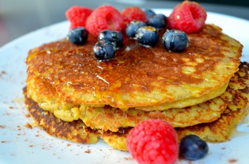 paleo-recipes_almond-flour-pancakes1-354x234